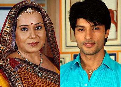 Suraj to face Bhabho's wrath in Diya Aur Baati Hum!