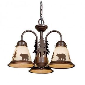 3 pendant light kit vintage light kit burnished bronze rustic cabin lodge lighting antlers etc in 2018 man cave