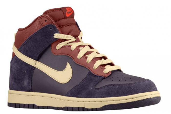 super popular 14b4b 96186 Nike-Dunk-High-Port-Wine-Light-Bone-01  these have a nice vintage look  about them 3