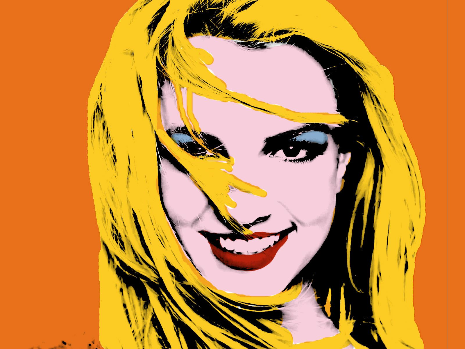 andy warhol the pop arts