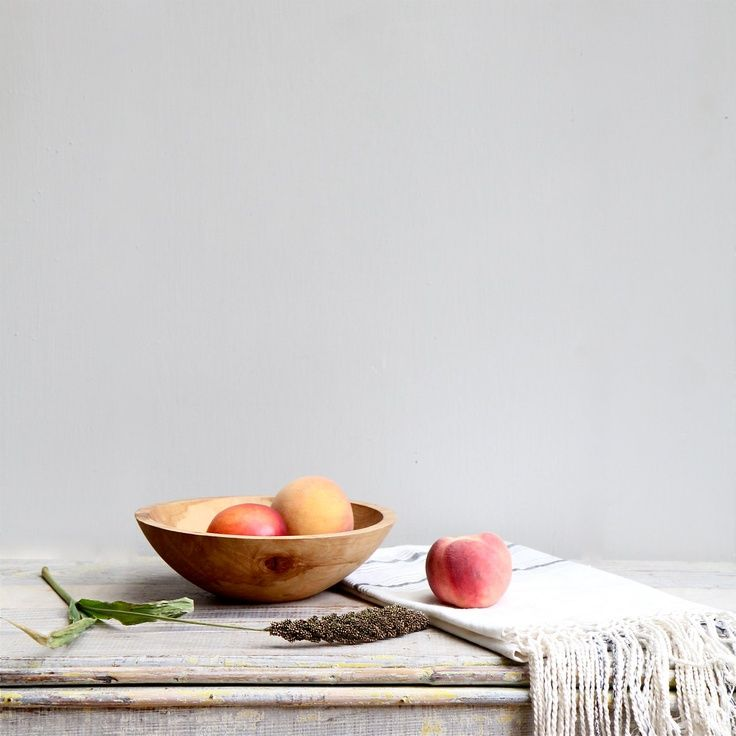 Beautiful Product Photography Vintage Turned Maple Wood Bowl Country Home Rustic Bowl Fruit Photography Photography Products Food Photography Inspiration