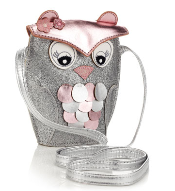 Accessorize Owl Cross Body Bags - Rougeberry Fashion