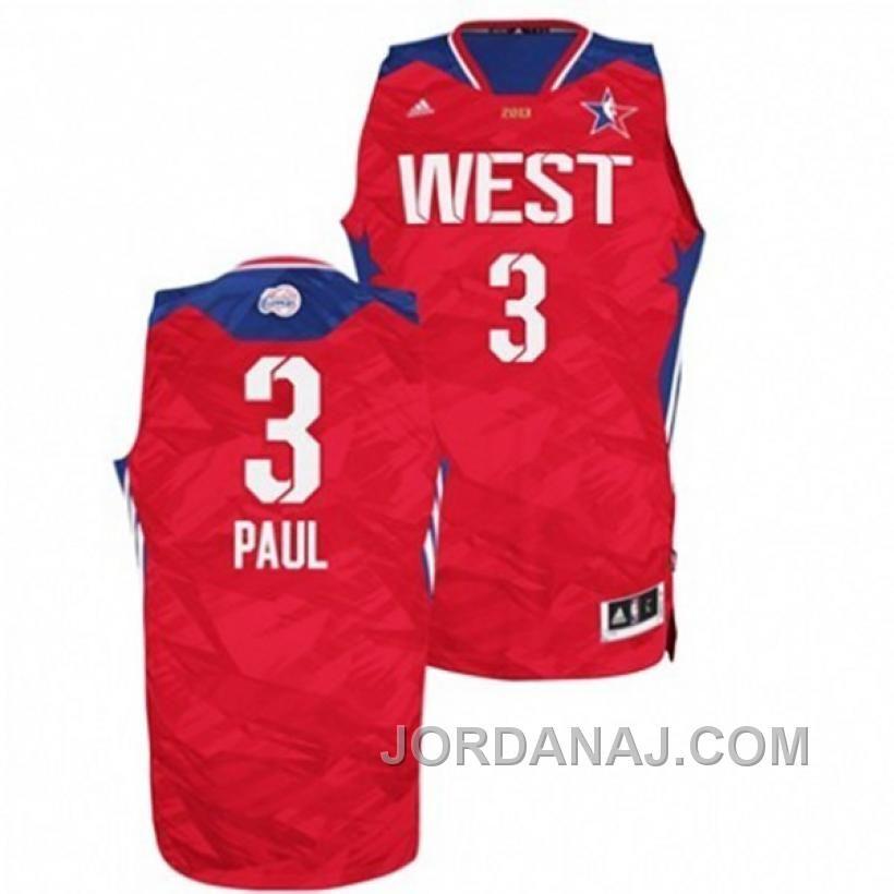 c3605d0f1 http   www.jordanaj.com chris-paul-2013-nba-allstar-swingman-jersey.html CHRIS  PAUL 2013 NBA ALL-STAR SWINGMAN JERSEY Only  89.00