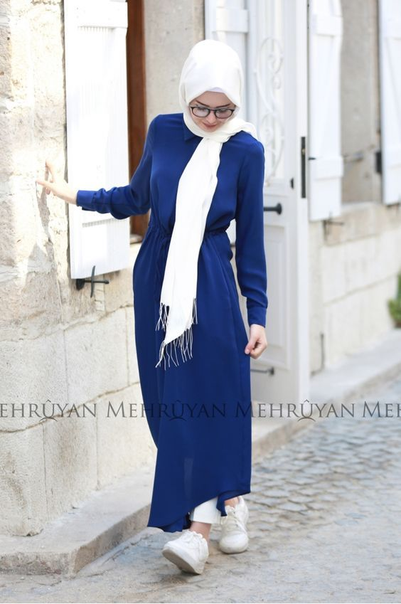 Pin On Hijab Street Styles