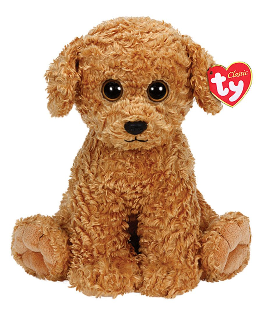 Look at this Luke Beanie Baby on  zulily today!  cf49c106d45