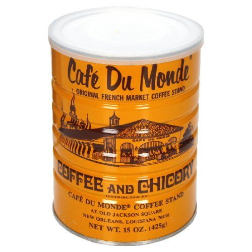 Lovely Cafe Du Monde Coffee Chicory 15 Ounce Pack of 3 This is my standard coffee Goes well with baileys or vodka eferably both if Contemporary - Model Of chicory coffee New