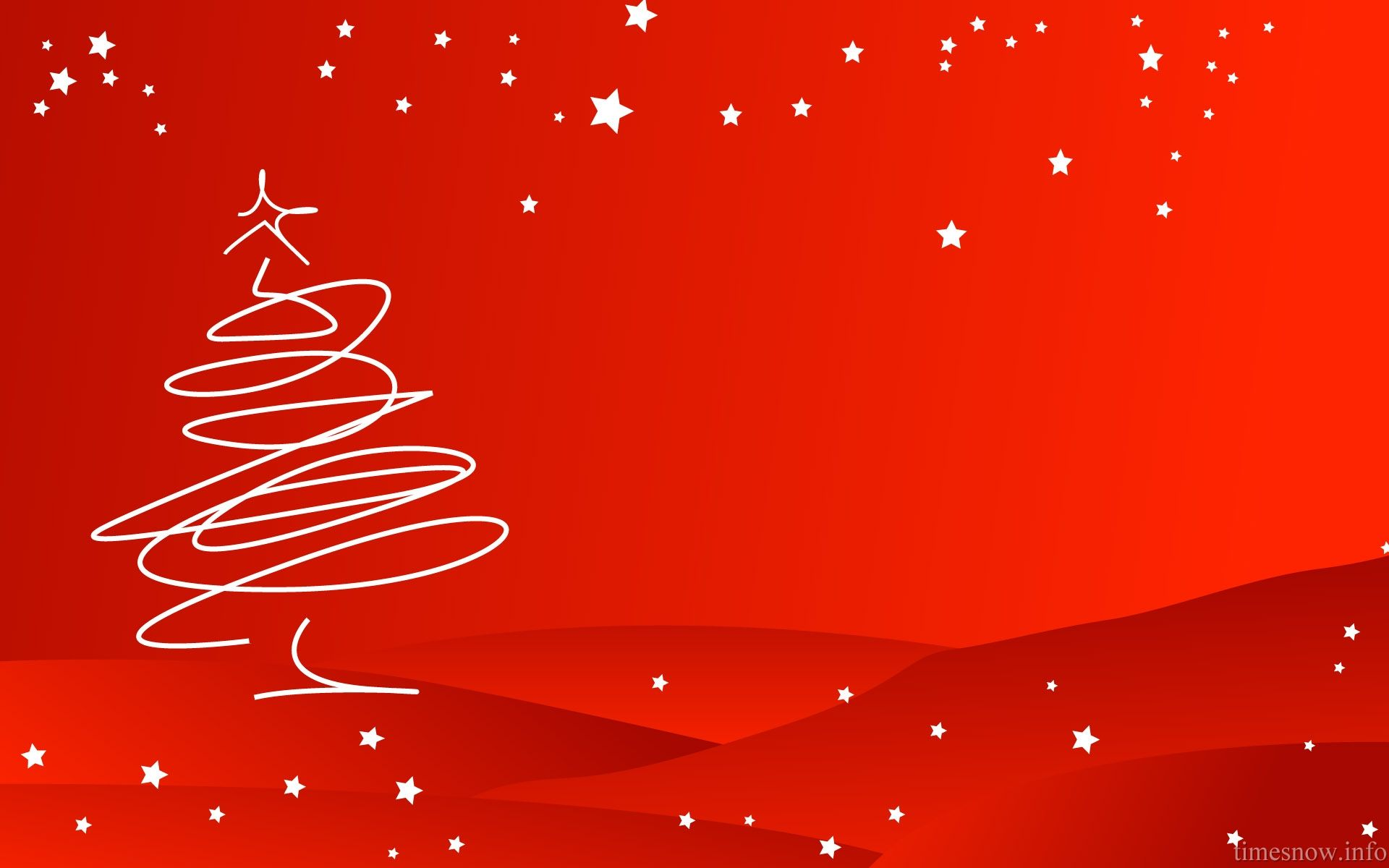 Background Lineart Red Holiday Christmas Wallpapers Hd