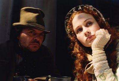 Oliver Twist 2005 Oliver Twist Film Oliver Twist Nancy Oliver Twist