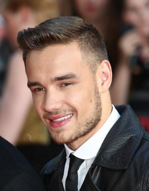 Liam Payne Undercut Sleek Style 2017 | Hairstyles Ideas ... Liam Payne 2014 Hair