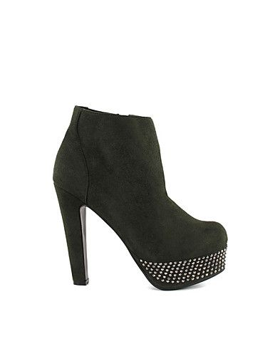 UITGAANSSCHOENEN - NELLY SHOES / LEEA - NELLY.COM