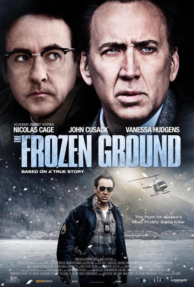 The Frozen Ground: um suspense baseado em fatos reais