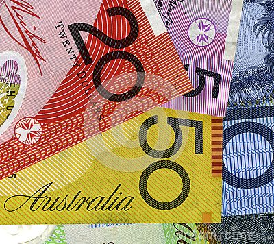 Close Up Austrtalian Bank Notes - Download From Over 24 Million High Quality Stock Photos, Images, Vectors. Sign up for FREE today. Image: 25855286