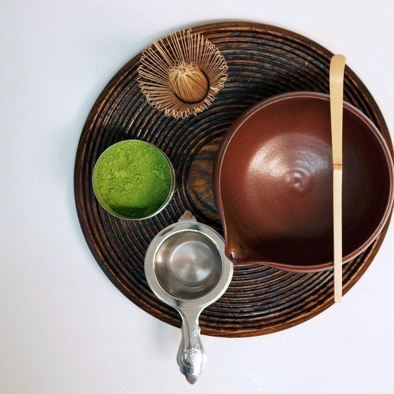 How to Make Matcha, Japanese Green Tea, Step by Step