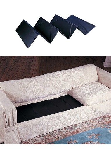 Seat Saver Couch Cushion Support Furniture Savers Fix Sagging