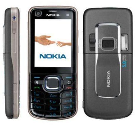 Nokia Telefon Dinleme Yazılımı