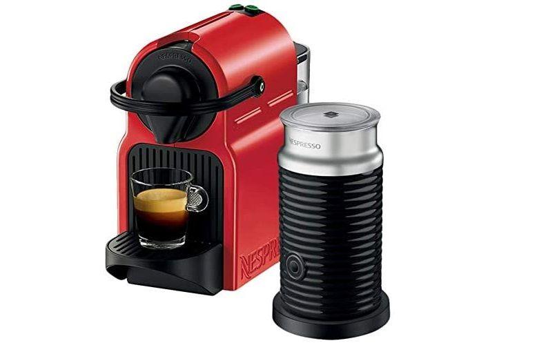 أفضل ماكينة اسبريسو وقهوة انيسا من نيسبريسو In 2020 Nespresso Coffee Maker Expresso