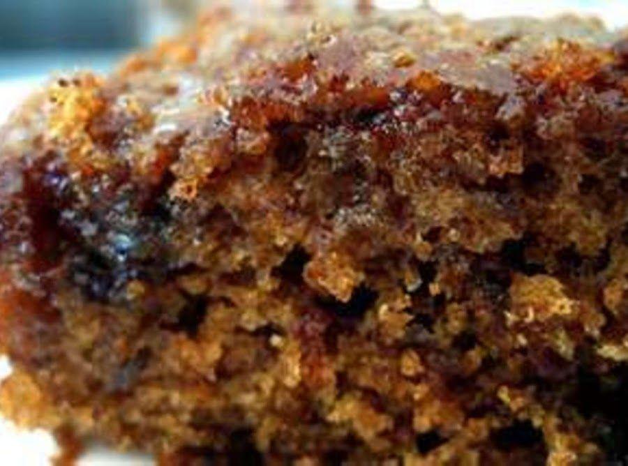 Gram S Prune Cake Recipe Prune Recipes Desserts Prune Cake