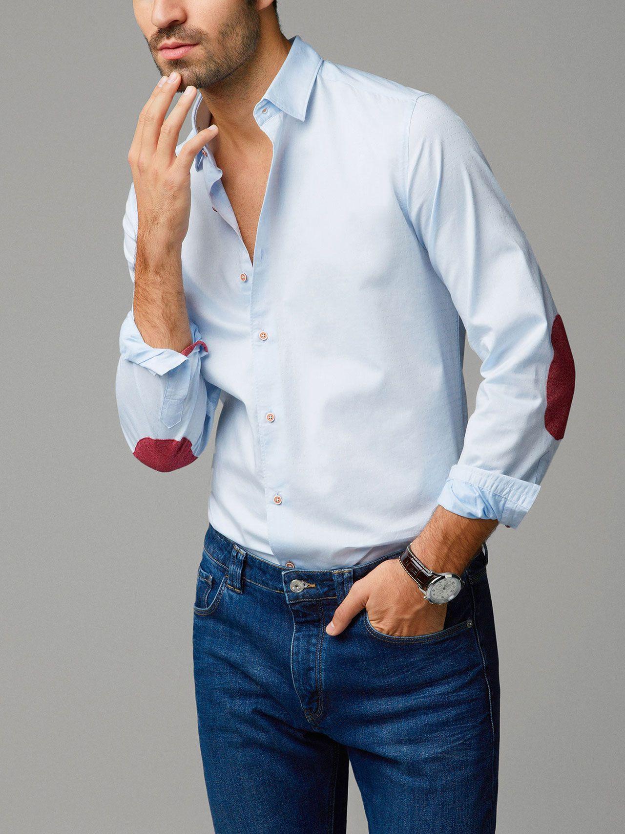 Smiths button up long sleeve work shirt   Work shirts