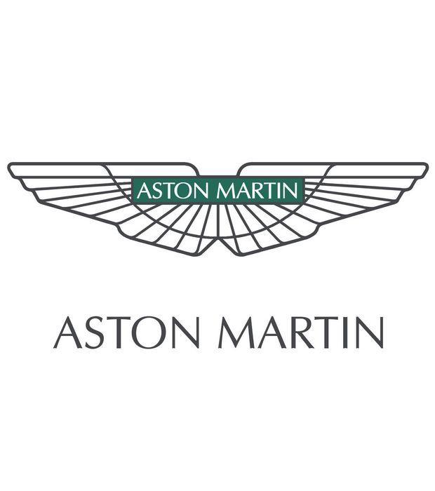 Découvrez Les Logos Des Plus Grandes Marques De Voitures Aston Martin Vanquish Logos De Voitures Aston Martin Db5