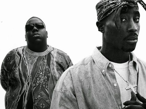 Image Gallery For Tupac And Biggie Wallpapers Tupac And Biggie 2pac And Biggie Tupac