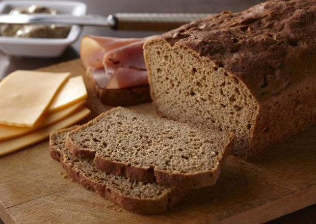 I Found This Recipe For Gluten Free Pumpernickel Bread On Breadworld Com You Ve Got To C Gluten Free Pumpernickel Bread Recipe Pumpernickel Bread Recipe Food