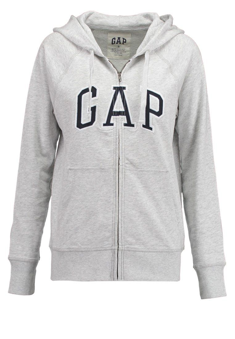 GAP Collegetakki - grey - Zalando.fi