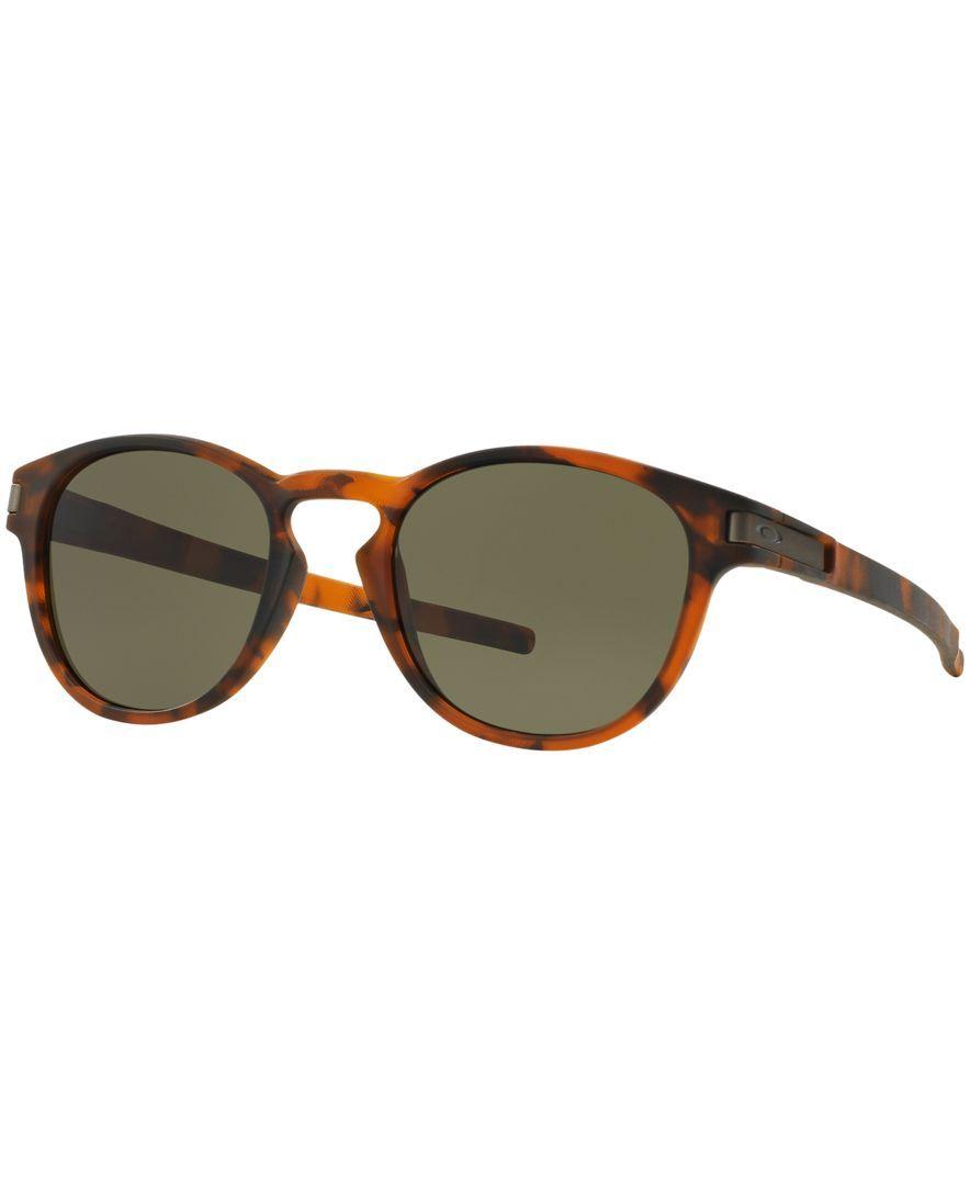 Oakley sunglasses oakley oo9265 53 latch oakley