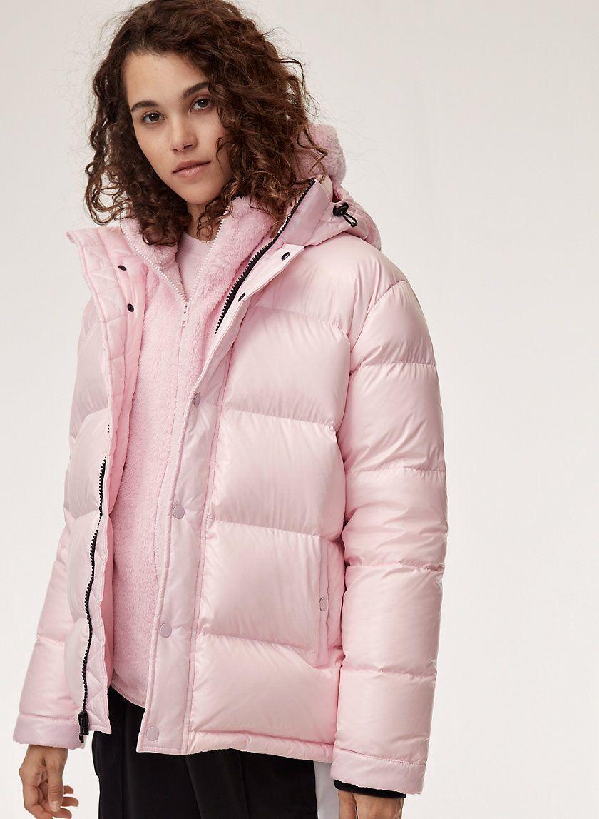 bcf7c933 The super puff in 2019 | Fashion❤️❤️ | Puffy jacket, Winter ...