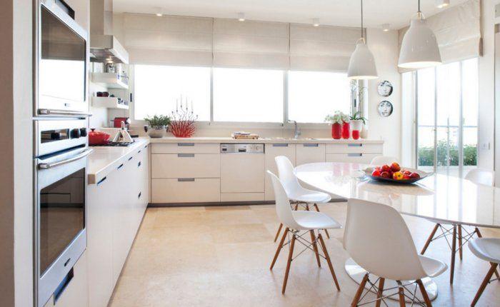 einrichtungsideen küche einrichtungstipps essraum esszimmer - esszimmer einrichtungsideen modern