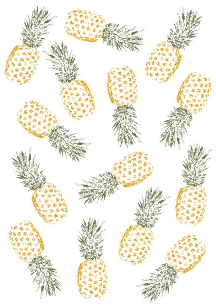Amazing 90+ Pineapple Wallpaper Inspiration Of Best 25 ...