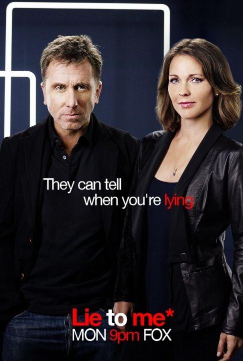 Lie to Me   wish it was still on :( | TV & Film | Lie to me