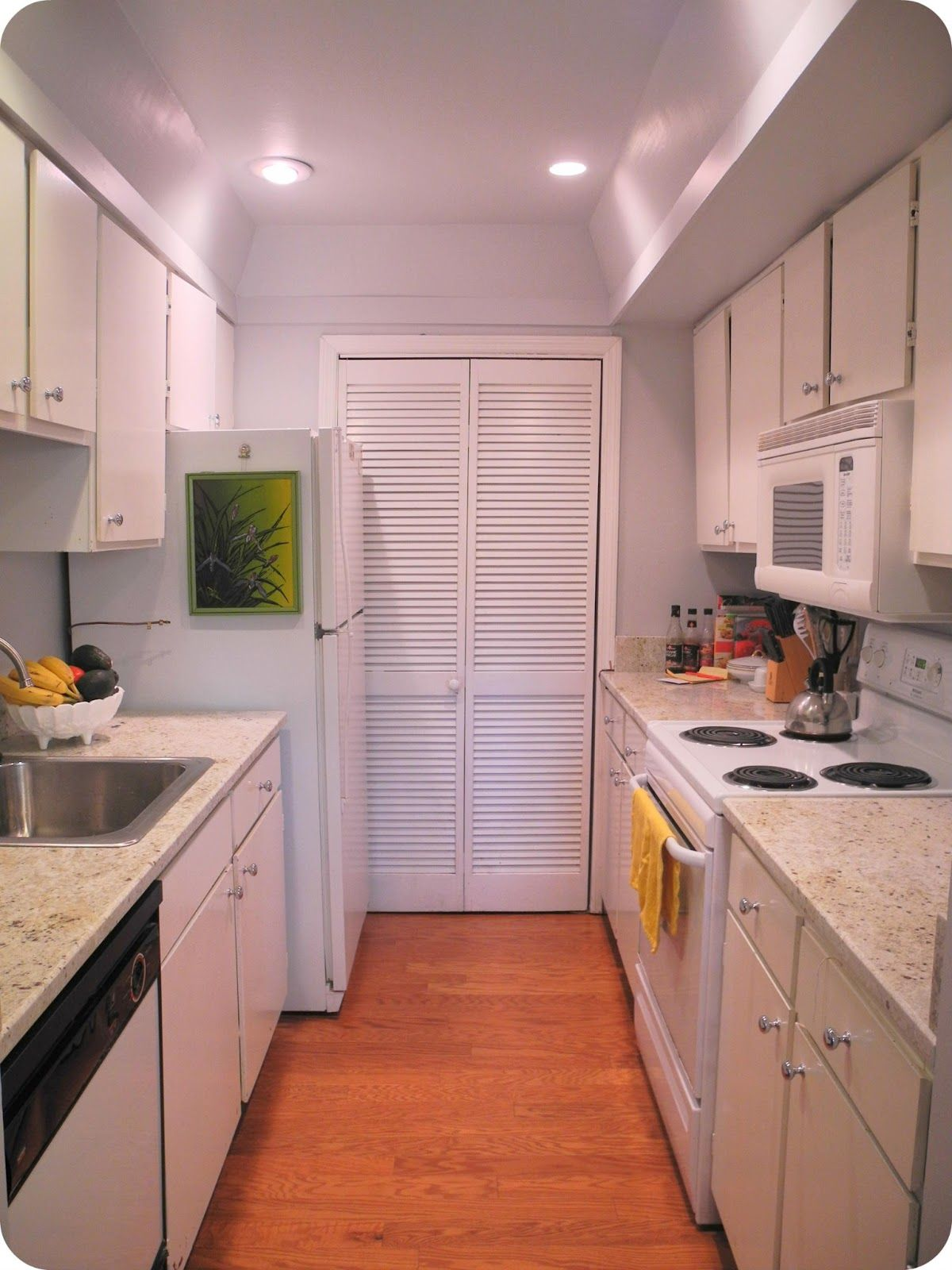 Galley Kitchen Ideas Paint Galley Kitchen Remodel Kitchen Remodel Small Galley Kitchen Design