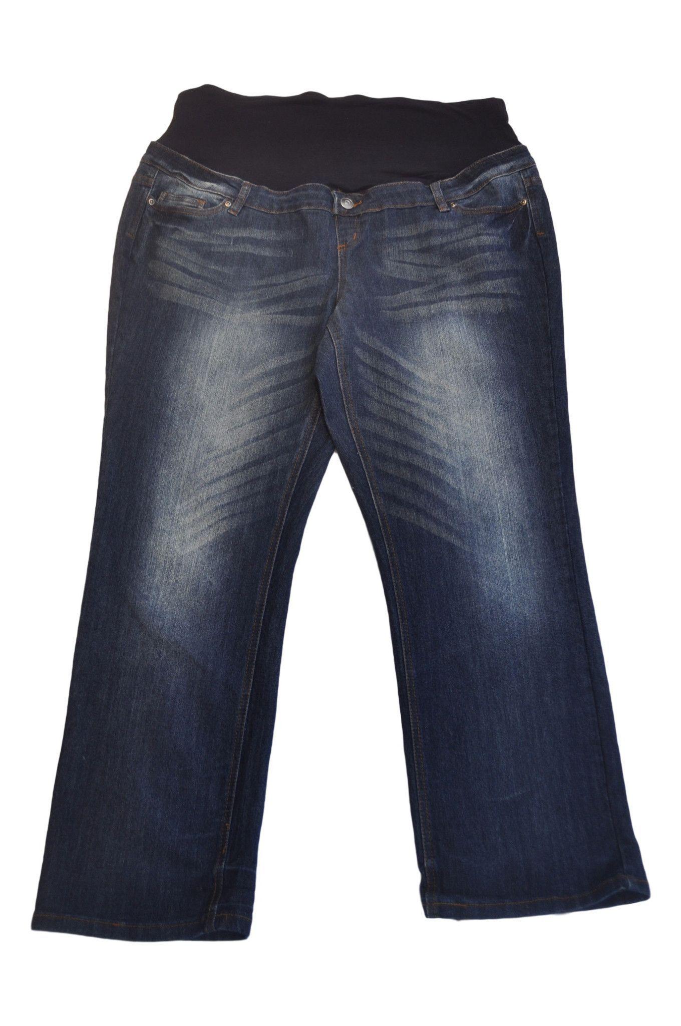 PLANET MOTHERHOOD Jeans Size 2X
