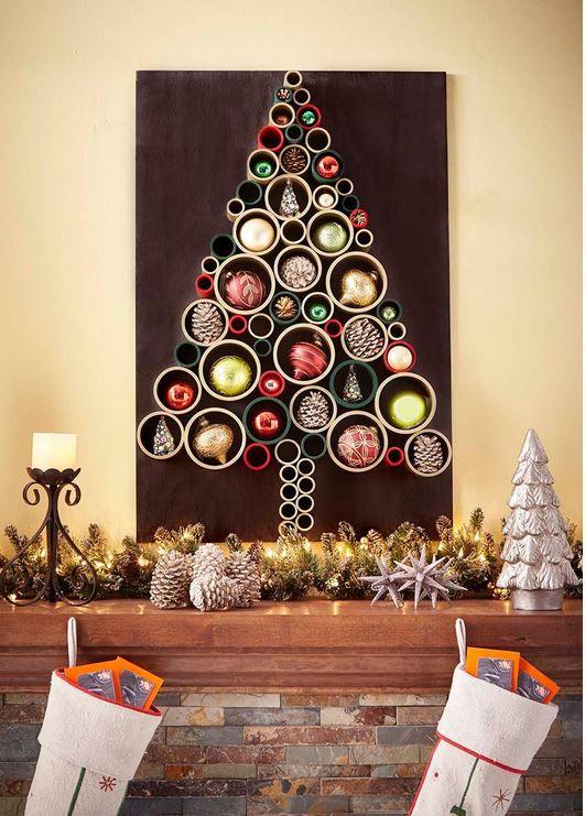 15 Inspiring Christmas Tree Decoration Ideas Make Your Look Ordinary