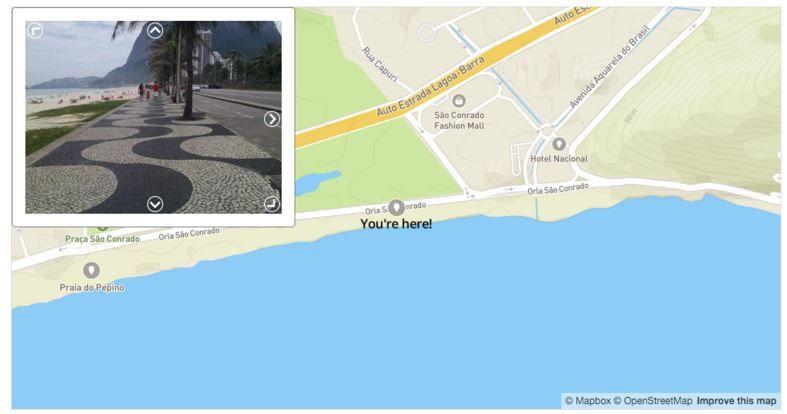 Open Sourcing Mapillaryjs A Platform Agnostic Street Photo Viewer Photo Viewer Street Photo Photo
