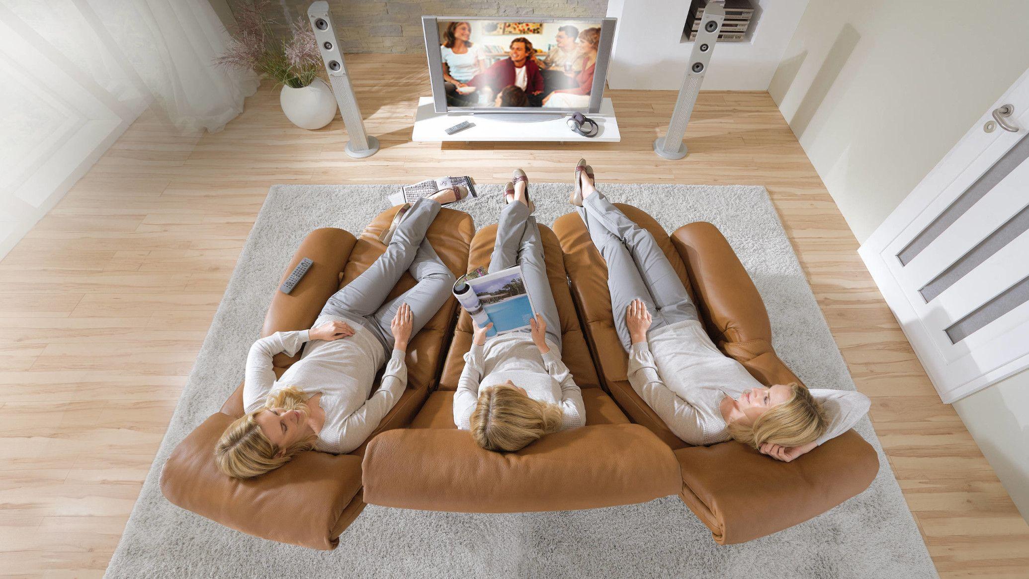 comfortmaster trapezsofa 4216 polsterserien wohnen sofa und polster. Black Bedroom Furniture Sets. Home Design Ideas