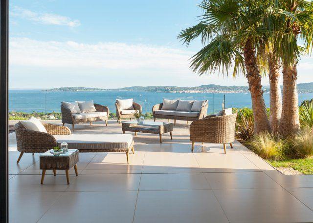 15 salons de jardin quali à prix mini ! | Outdoor living ...