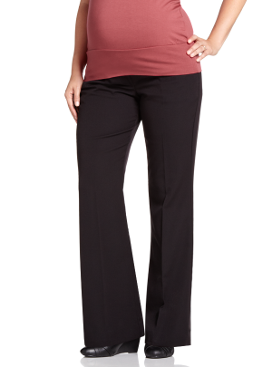 Thyme Maternity - dress pants