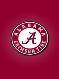 Pin By Melissa Allen On Rtr Alabama Crimson Tide Logo Alabama