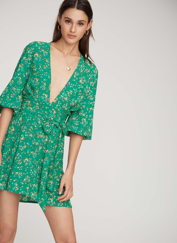14cd4c9b42fd Audrey floral print - margot dress in 2019 | Wish List | Dresses ...