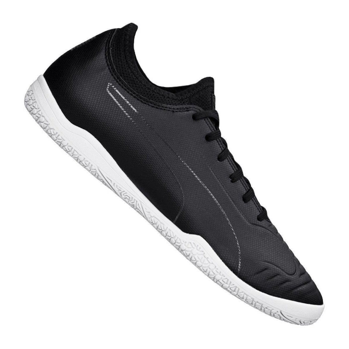 Buty Puma 365 Sala 2 M 105992 01 Czarne Czarne Sneakers Puma Sneaker Shoes