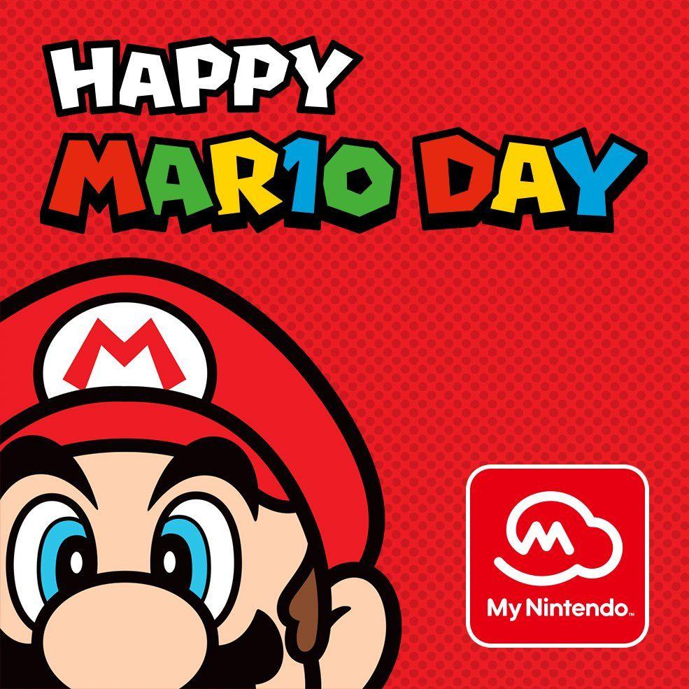 Nintendo Of America Nintendoamerica Twitter Nintendo Super Mario Bros America