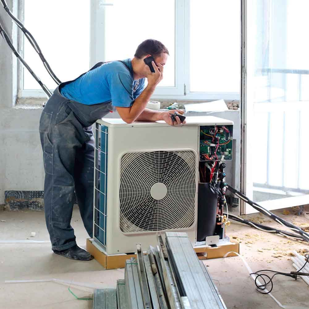 10 Air Conditioning Mistakes You Can T Afford To Make Hvac Air Conditioning Air Conditioning Installation