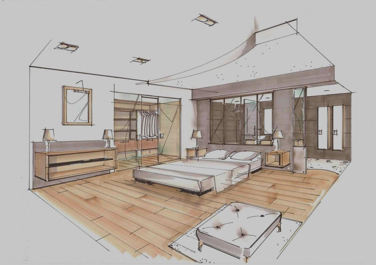28 Nouveau Plan Chambre Parentale Avec Salle De Bain Suite