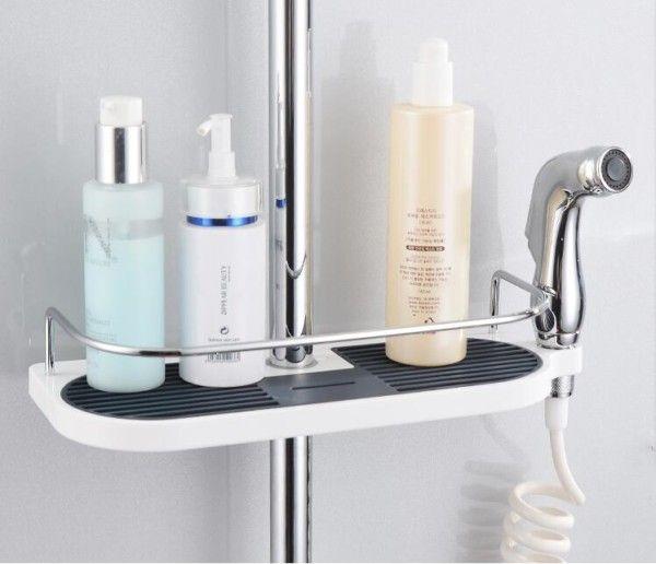 Shower Tray Riser Kit Installation Shower Tray Soap Holder Shower Rail U2013  ZAZA 49
