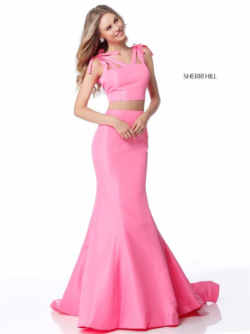 Sherri hill formal approach prom dress pageant pinterest