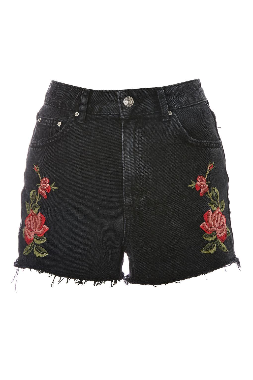 3c6ae111cd Carousel Image 0 Black Denim Shorts, Denim Outfit, Casual Shorts, High Rise  Shorts