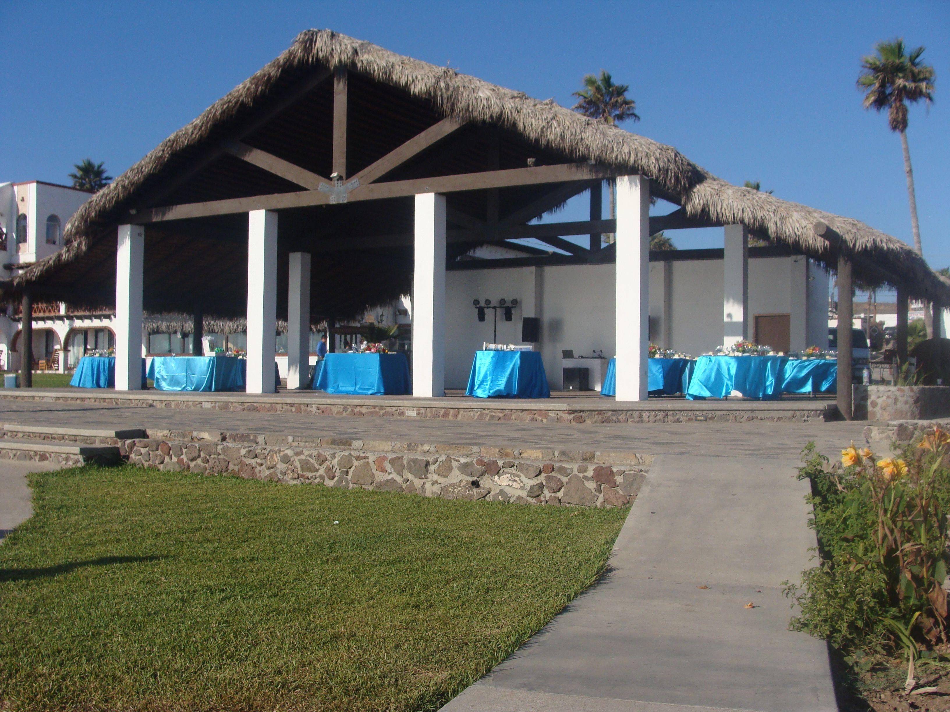 Las Mejores Instalaciones Para Tu Evento En Hotel Castillos Del Mar Rosarito B C