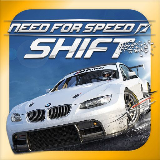 App Price Drop Need For Speed Shift For Ipad For Ipad Has Decreased From 2 99 To 0 99 At Apple Sliced Need For Speed Best Android Games Shift