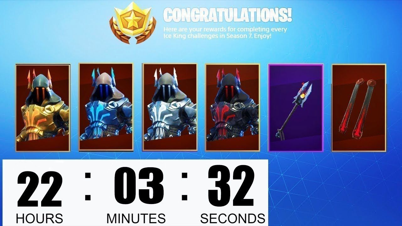 new xp glitch in season 7 fortnite how to level up fast - how to get xp on fortnite fast
